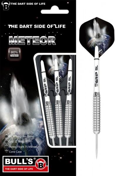 BULL'S Meteor MT12 Steel Dart