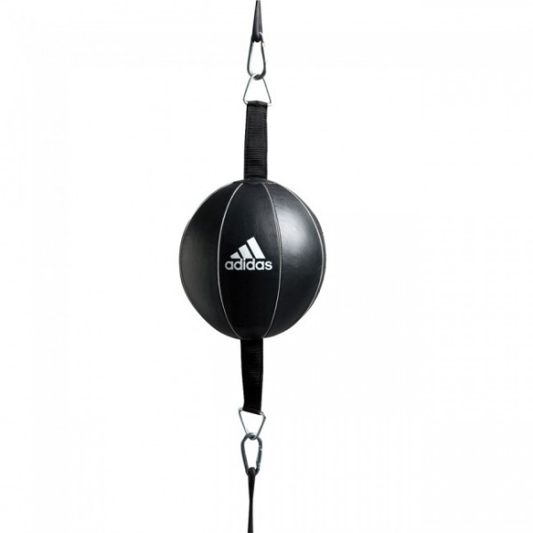 Adidas Boxball Pro Mexican Double End Ball schwarz 18cm