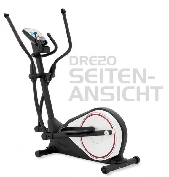 Spirit Fitness Crosstrainer DRE20
