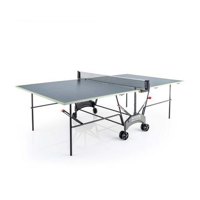 Kettler Tischtennisplatte Axos Outdoor 1 grau/gelb