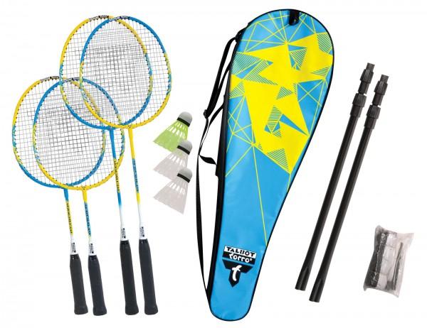 Talbot Torro Badminton Family-Set 449407
