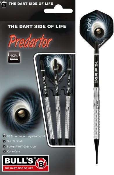 BULL'S Predartor P4 Soft Dart