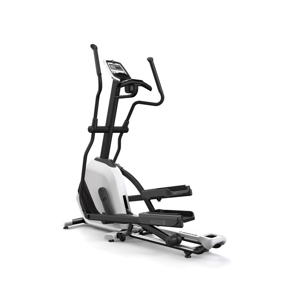 Horizon Fitness Andes 5 Viewfit Elliptical Ergometer