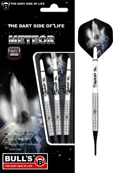 BULL'S Meteor MT3 Soft Dart