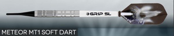 BULL'S Softdarts Pro Meteor MT1 / MT2 / MT3 / MT4