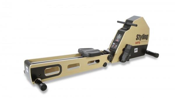 BH Fitness Rudergerät Styling R320