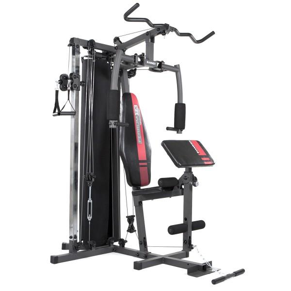 Hammer Multi-Gym Ferrum TX2 Kraftstation 9034