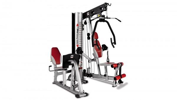 BH Fitness Kraftstation TT Pro