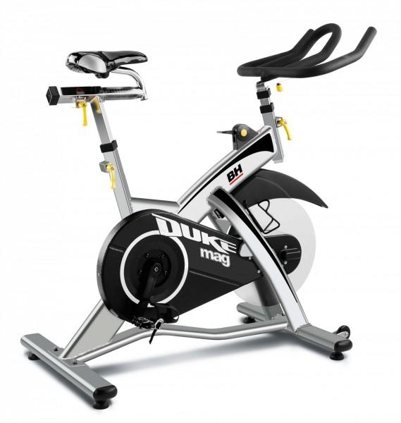 BH Fitness Indoor Bike Duke Mag ohne Monitor