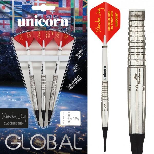 Unicorn Global Xiaochen Zong Soft Dart