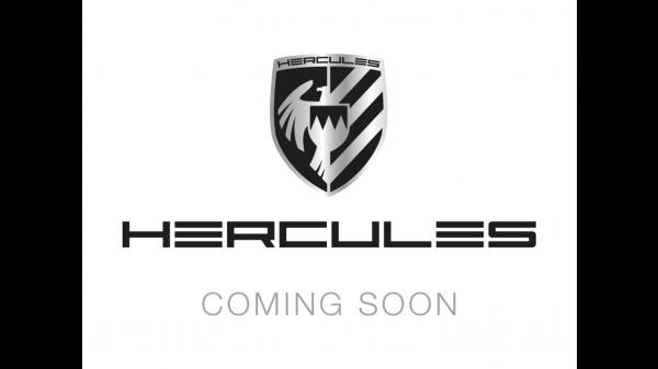 Hercules Robert/-a Pro F8 Bosch ACTIVE PLUS 500 Wh