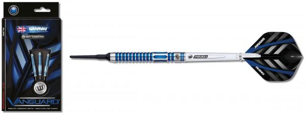Winmau Softdarts Vanguard 2066 - 18g
