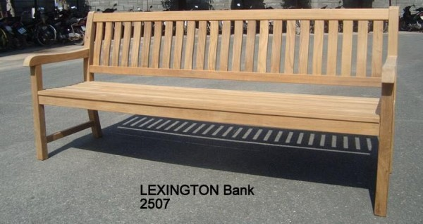 ZEBRA LEXINGTON Bank