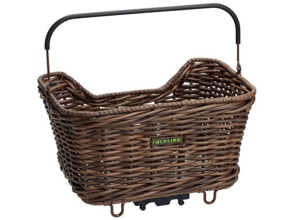 Racktime Fahrradkorb Baskit Willow
