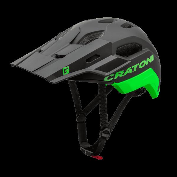 Cratoni Fahrradhelm C-Maniac 2.0 Trail