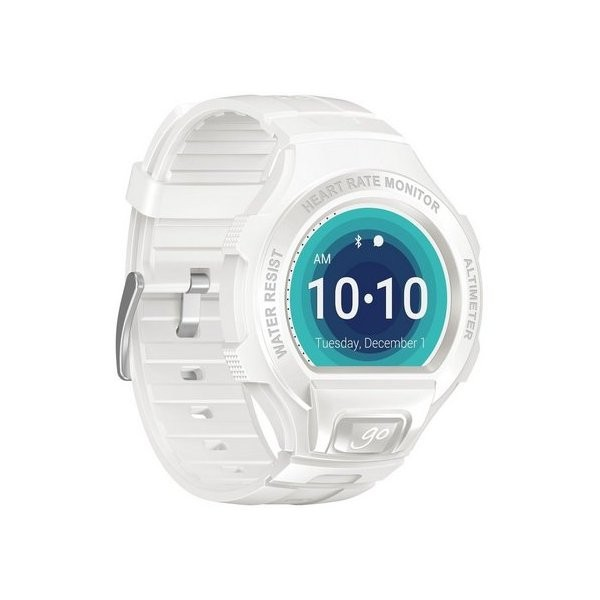 Alcatel ONETOUCH GO watch SM03 white/light grey
