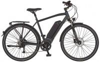 """PROPHETE E-Bike Alu-Trekking 28"""" AEG ENTDECKER e8.7 Herren 52 cm"""
