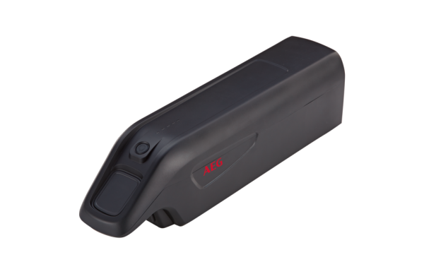 AEG Downtube Ersatzakku 0490 mit Gehäuse für MTB-Elektrofahrrad LI-Ionen 48 V / 12,8 Ah (614Wh)
