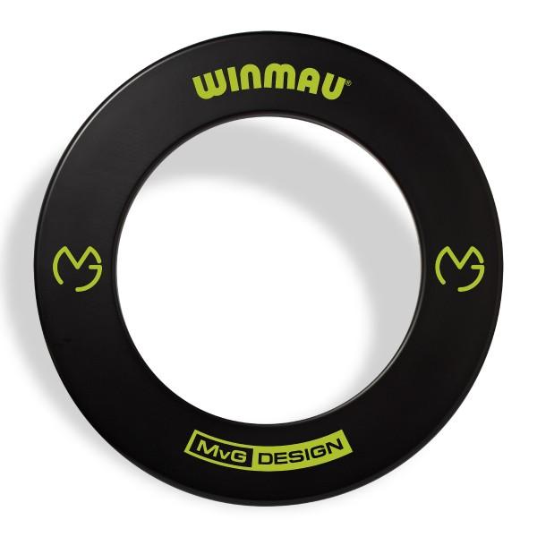 Winmau Catchring MvG schwarz (4417)