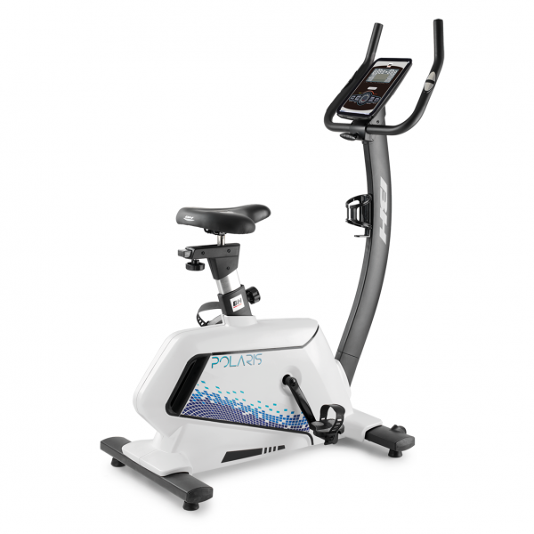 BH Fitness Heimtrainer I.Polaris Dual
