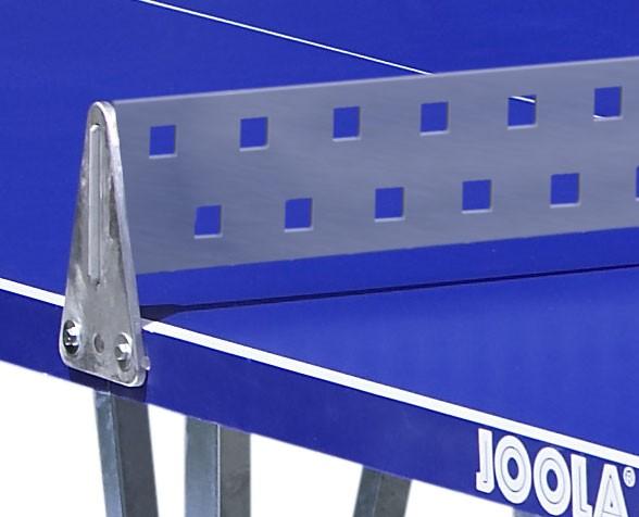 Joola Tischtennisnetz City Metall Wetterfest