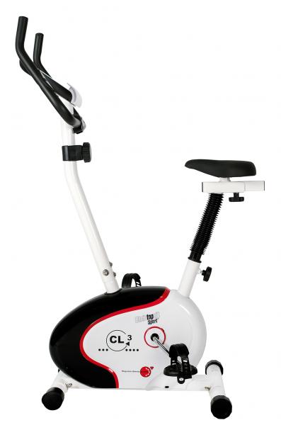 Christopeit CL 3 Heimtrainer 1305A