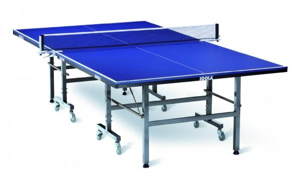 Joola Transport Tischtennisplatte Plattenstärke 19 mm