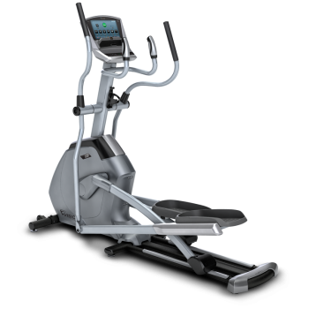 Vision Fitness X20 Touch Elliptical Ergometer