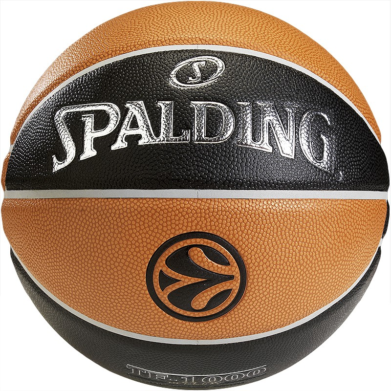 Spalding Basketball Euroleague TF 1000