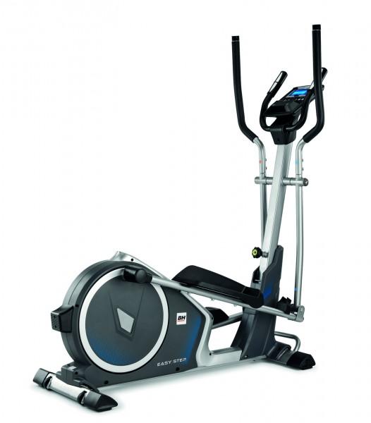 BH Fitness Crosstrainer I.EASY STEP DUAL