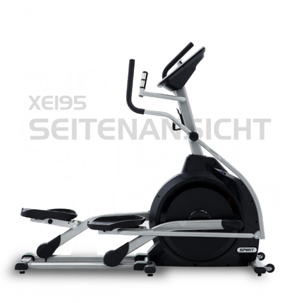 Spirit Fitness Crosstrainer XE195
