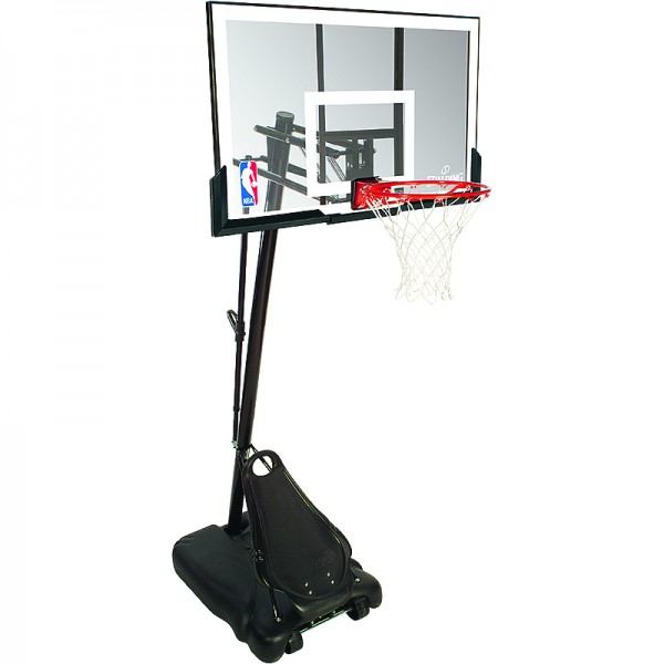 Spalding NBA Gold Portable Korbanlage