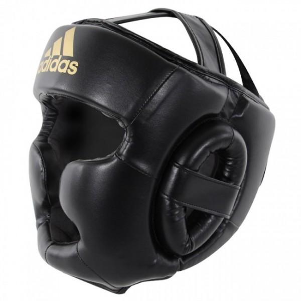 Adidas Kopfschutz Speed Super Pro Training HG