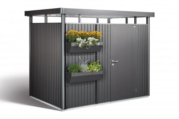 BIOHORT FloraBoard für Gartenhaus AvantGarde