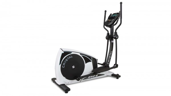 BH Fitness Crosstrainer CRYSTAL TFT