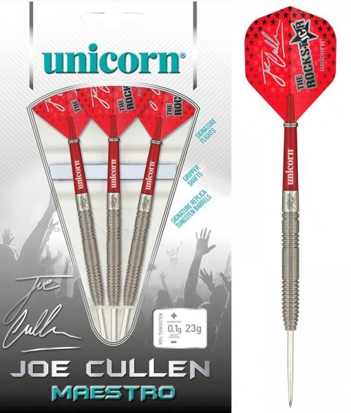 Unicorn Maestro Joe Cullen Steel Darts