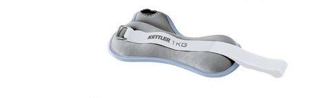Kettler Handmanschetten, 2X 1 KG-Retourenschnäppchen