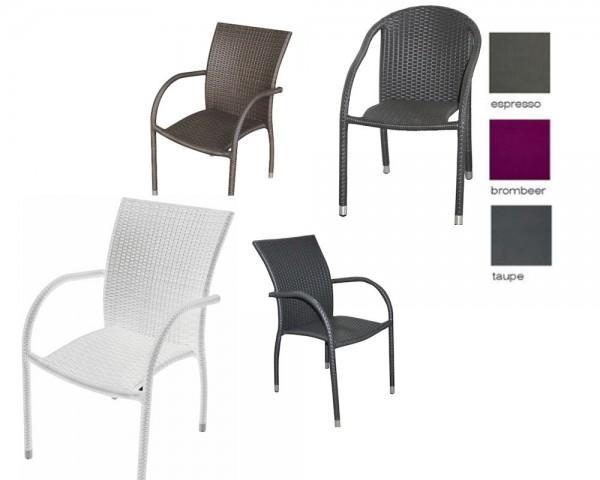 ZEBRA Sitzkissen zu VIENNA/MILANO
