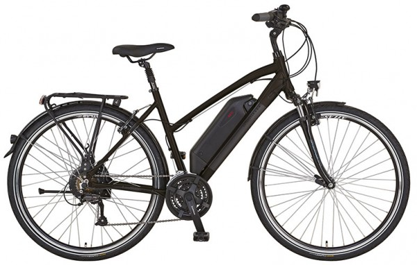 """PROPHETE E-Bike Alu-Trekking 28"""" ENTDECKER e8.6 Damen 50 cm"""