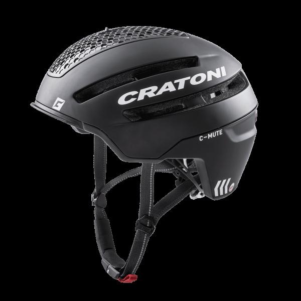Cratoni Fahrradhelm C-Mute