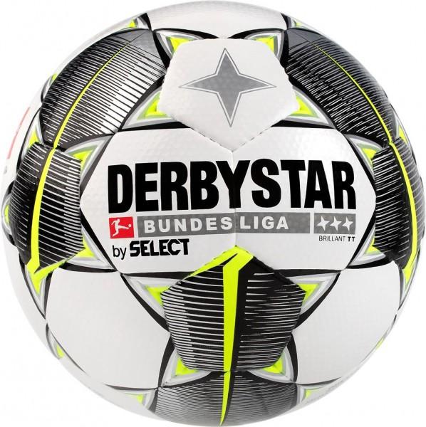 Derbystar Fußball Bundesliga Brillant TT Gr.5