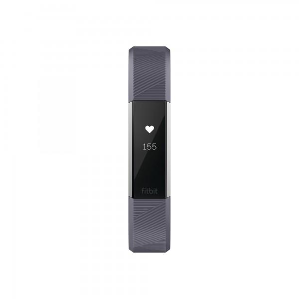 Fitbit ALTA HR blue gray