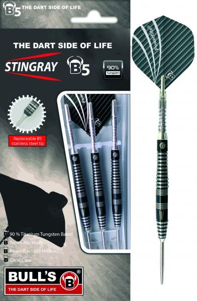BULL'S Stingray-B5 ST2 Steel Dart