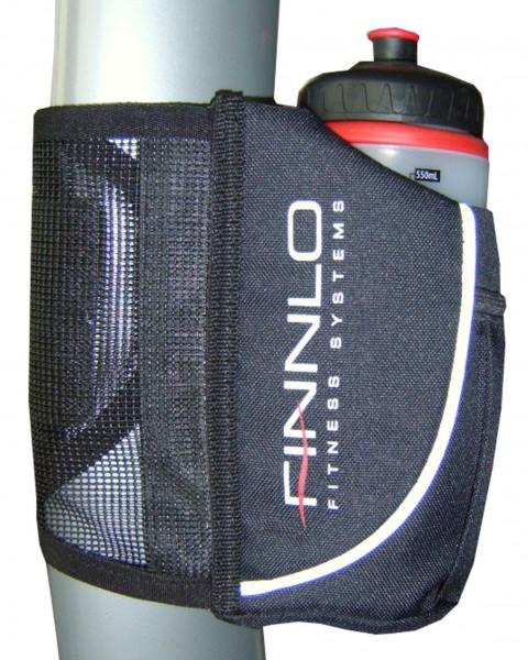 Finnlo Flaschenhalter Bottle Belt inkl. Trinkflasche 3925