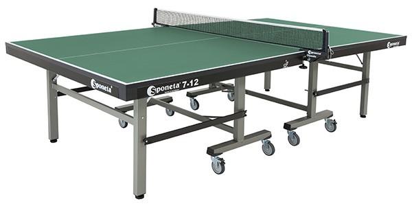 Sponeta S 7-12 Tischtennisplatte