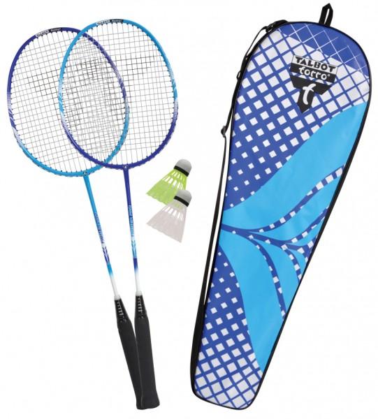 Talbot Torro Badminton 2er-Set Fighter Pro 449404