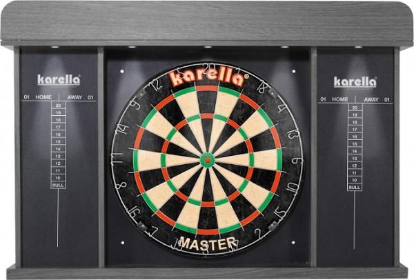 "Karella Dartboard-Cabinet Modell ""Arena"""